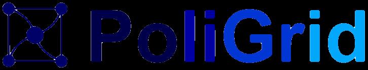 PoliGrid Publishing Logo